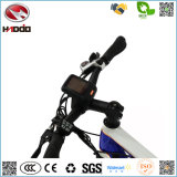 Hot Sale Wholesale Cheap 250W Electric Bike Alloy Aluminium Frame Bicycle MID Motor MTB E-Bike com Pedal