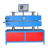 Máquina da fabricação da tubulação do PE do bom desempenho de Teatment do vácuo