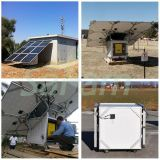 Fornitore caldo del sistema solare della casa di fuori-Griglia di vendita 1kw
