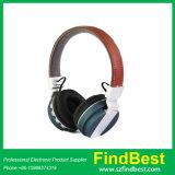 Bt008 Vouwbare Draadloze Hoofdtelefoon Bluetooth met Mic voor Mobilofoon