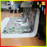 Faire un drapeau fait sur commande d'impression de Digitals de tissu de Frontlit de couleur