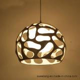 Lamp van de Tegenhanger van de Kroonluchter van het Aluminium van de Levering van China de Moderne voor BinnenVerlichting