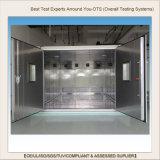 Controlo de pé em temperatura climáticos Câmara de teste de umidade ambiental
