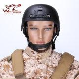 De tactische Helm Ibh met Beschermende bril Nvg zet het Cirkelen van het Leger van de Verbinding van de Marine de Tactische Helm van de Veiligheid van de Helm Wargame van de Jacht Beschermende op