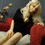 Кукла секса Vagina силикона кожи Tan верхнего качества искусственная
