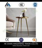 Hzct057 Elle Kaffeetisch-Marmor-Möbel