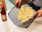 Hochtemperatur widerstehen Non-Stick Chip-Ineinander greifen BBQ-Matten