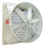 Cone Fan Air Circulation Fan for Workshop Ventilation