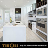 実質のプロジェクトのFiledsiteのアパートTivo-D025hのためのカスタム食器棚