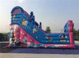 Il giocattolo di Guangzhou, Mickey Mouse gonfiabile, gonfiabile asciuga la trasparenza da vendere