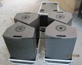 12 Zoll-Koaxialstadiums-Monitor-Lautsprecher (12XT), PROton