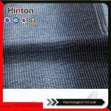 95%Cotton 5%Spandex 380GSMの編むデニムのファブリックによって保存される販売