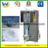 Enchimento do malote automático cheio e máquina de embalagem líquidos da selagem