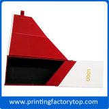 Qualität Cardbaord angepasst mit Firmenzeichen-Verpackungs-Kasten