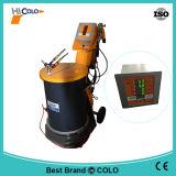 Alta qualità intelligente della macchina dello spruzzo del rivestimento della polvere