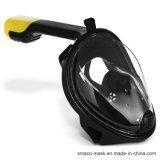 De beste Giften Duiken Easybreath van het Gezicht van 180 Graad het Volledige snorkelen Masker