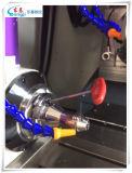 Cinco Aixs Tool & Cutter Grinding Machine para ferramentas de corte de carboneto