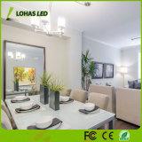 Het Aluminium van Ce RoHS A15 5W + Plastic Energie - LEIDENE van de besparing Bol
