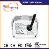 실내 증가를 위한 Hydroponics De CMH Bulb 315W 전자 밸러스트