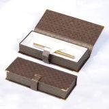A caixa de empacotamento do presente de /Pen da caixa de presente personalizada aceita