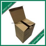 Коробка коробки перевозкы груза Brown Recycable Corrugated для сбывания