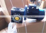 Nmrv063 gusano de la caja de engranajes con 1.1kw Motor 1.5HP o reductor de velocidad con el Motor