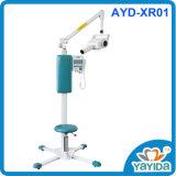 Máquina dental portable dental Ayd-Xr01 de la máquina de radiografía y del rayo de X de los productos protectores