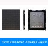 P8.3 schermo di visualizzazione esterno del LED di colore completo del TUFFO 3in1