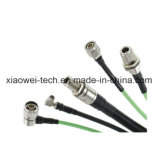 Ensemble de câbles coaxiaux étanche à l'eau Assemblage Rg58 / Rg8 / Rg405 / Rg316