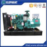 elektrische Diesel van de Elektrische centrale 55kVA Yuchai Draagbare Generator