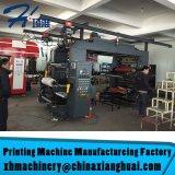 Qualität Flexo Drucken-Maschine für Papiercup