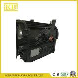 TV LED 200W de iluminación o Fresnel de 100W