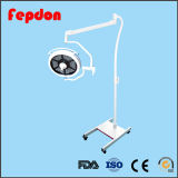 LED-kaltes Licht-Shadowless Geschäfts-Lampe auf Standplatz