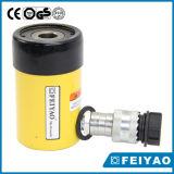 La serie Fy-Rcs cilindro hidráulico de émbolo hueco simple efecto