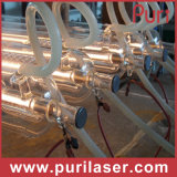 Tube de laser de CO2 de l'approvisionnement 100W d'usine de qualité