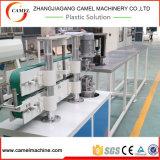 Línea de la protuberancia del tubo del ABS de la PC del PVC PP del PE del PA pequeñas/suavemente máquina de la producción del tubo