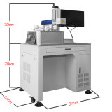 Ordinateur de bureau (machine de marquage au laser CO2 Fibre LX-2000B)