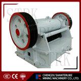 China-Felsen-Zerkleinerungsmaschine, große Kapazitäts-Felsen-Kiefer-Zerkleinerungsmaschine