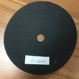 Disco en enlace del corte de la resina, disco del corte de la fibra de vidrio 8*8