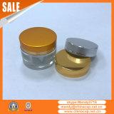 vasi di alluminio cosmetici 30g per i gel del chiodo