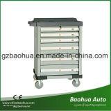 Cabina de herramienta/caja de herramienta de aluminio de Alloy&Iron Fy-806