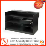 Wooden Shop Display Shelf for Cosmetic & Display Factory Stand