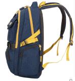 Sac de bonne qualité de sac à dos d'école d'élève de polyester