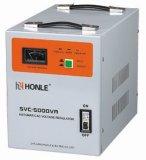SVC monophasé entièrement automatique haute précision de tension AC stabilisateurs