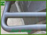 鈴木Jimnyのためのオフロード4X4鋼鉄側面ステップサイド・バー