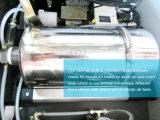 Portátil de aspiración de gran volumen de unidades dentales con la curación de la luz y escalador