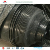 EPDM imprägniern Gummiblatt mit Qualität (ISO)