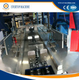 Halbautomatische Filmhülle-Verpackungsmaschine/Gerät