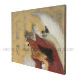 Печать холстины искусствоа вися стены протянула на деревянной рамке