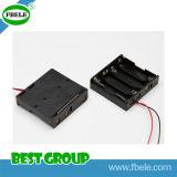 La cassetta portabatterie Cr2032 impermeabilizza la batteria della cassetta portabatterie aa